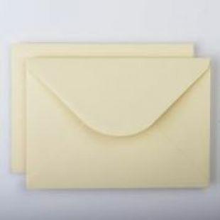 Luxury C5 Envelopes - Essentials Rich Cream