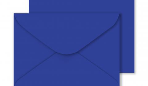 C5 Sirio Colour Iris Envelopes 115gsm