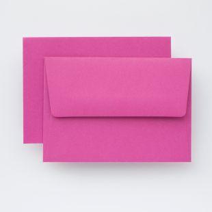 Luxury C5 Envelopes - Colours Fuchsia