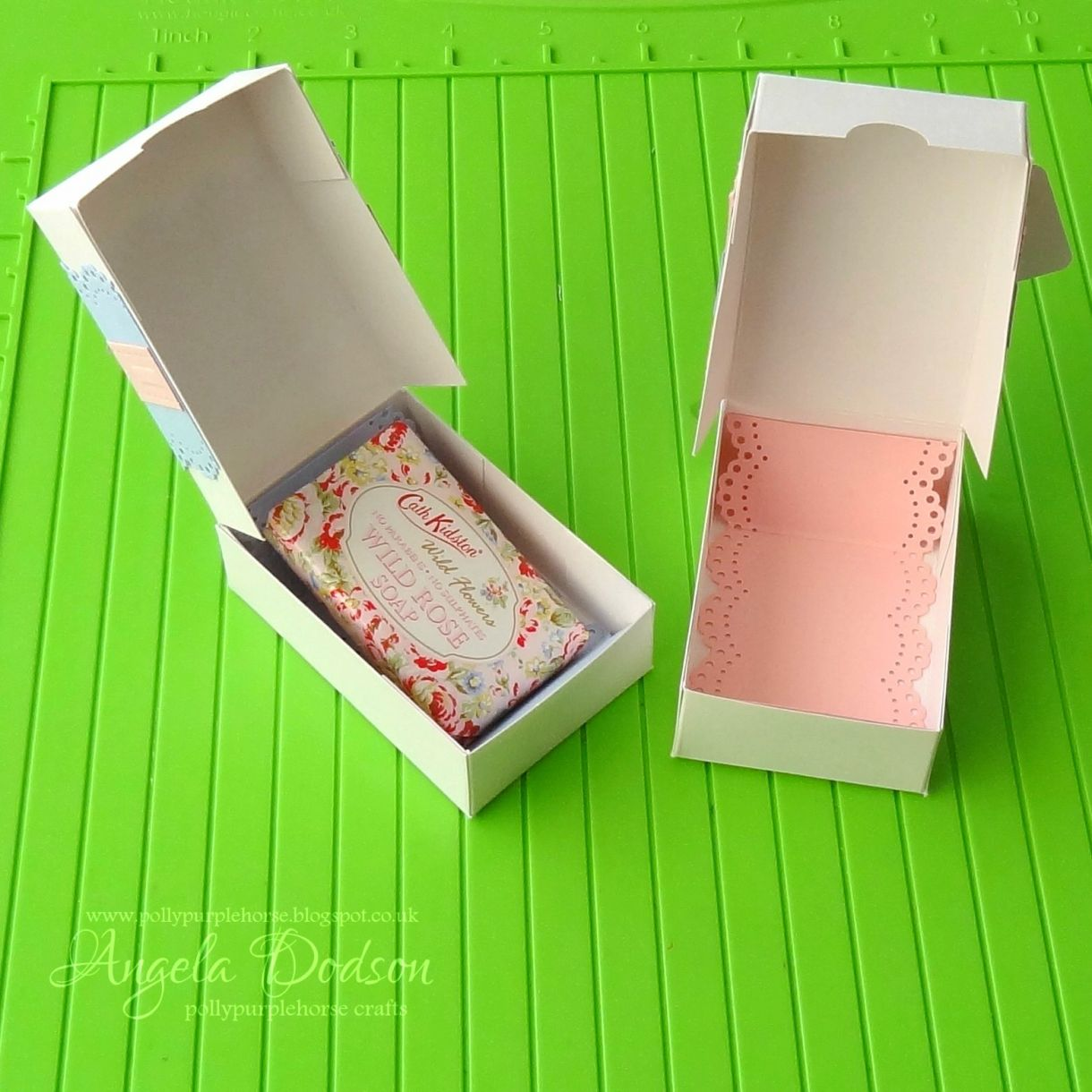 10 Box