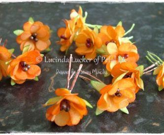 Win a Bag of Handmade Flowers from Petal Lu!