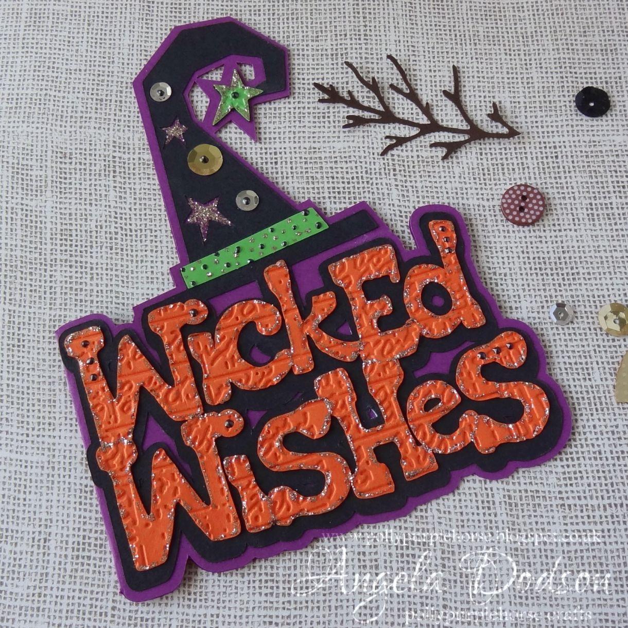 2 Flat Wicked Wishes  Dsc05055