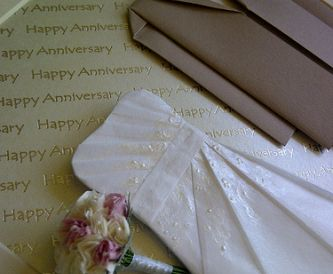 Unique 1st wedding Anniversary Gifts