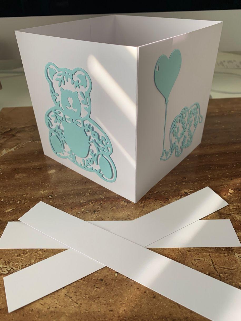 Baby Box 2 Base Inserts