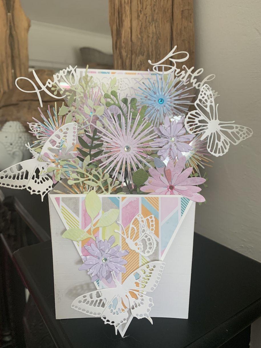 Baby Box Birthday