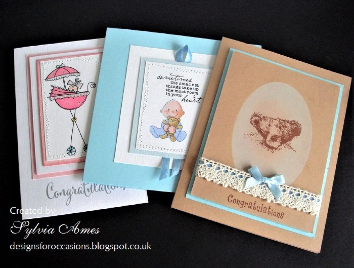 Baby Cards 1