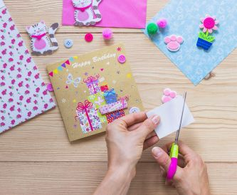A Beginners Guide to Card Making- Part Two