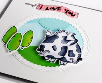 Love Cows - Free Digital Downloads