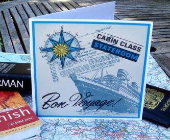 Bon Voyage - Enjoy The Journey