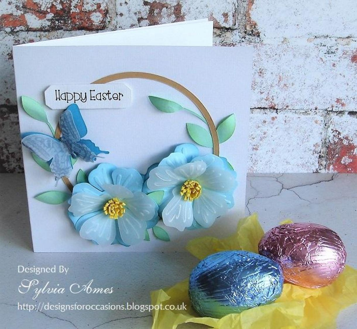 Easter Cards And Crafts 3