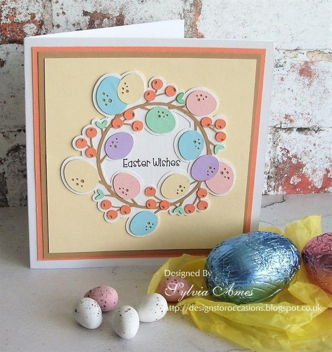 Easter Cards And Crafts 5
