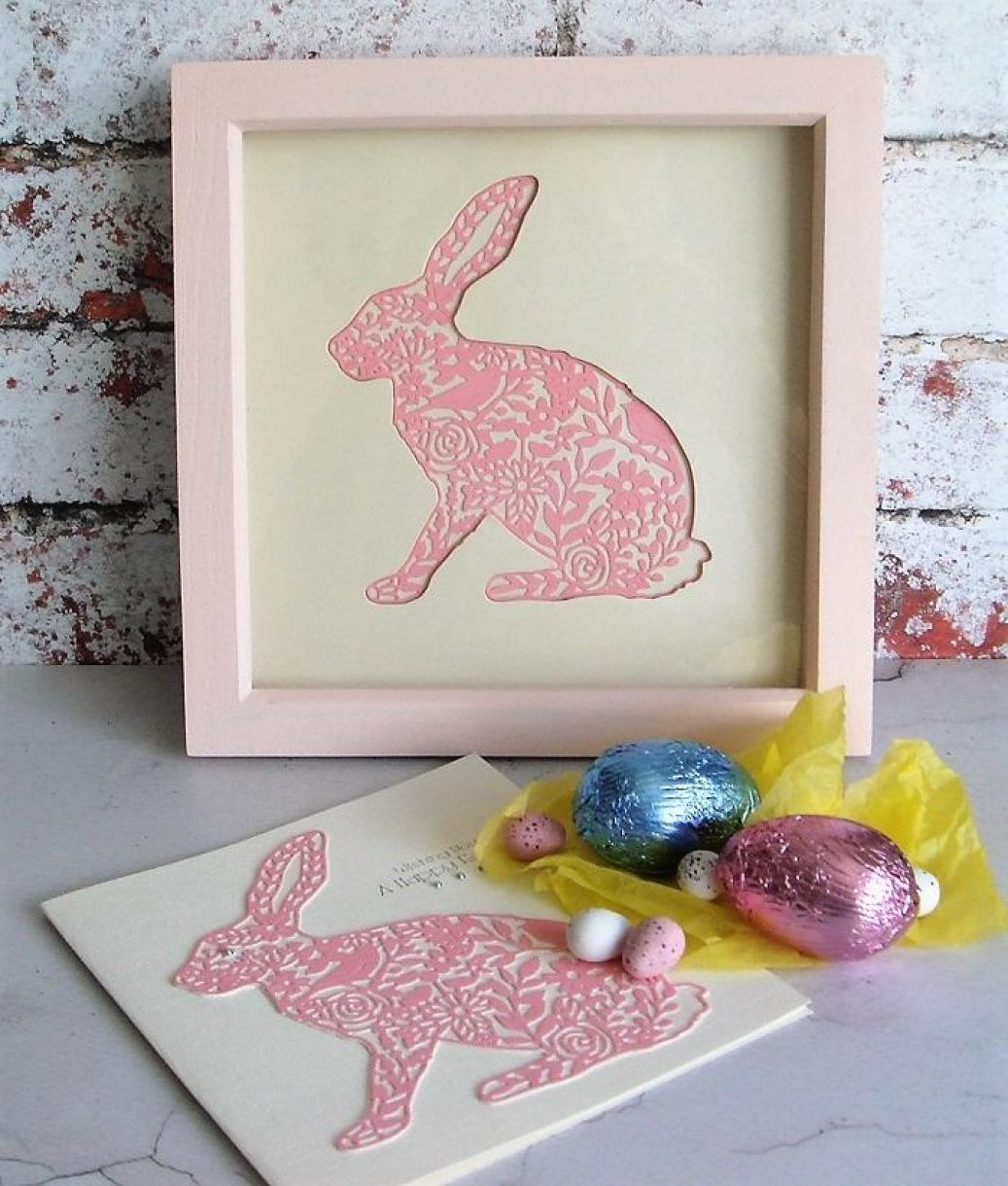 Easter Cards And Crafts 7