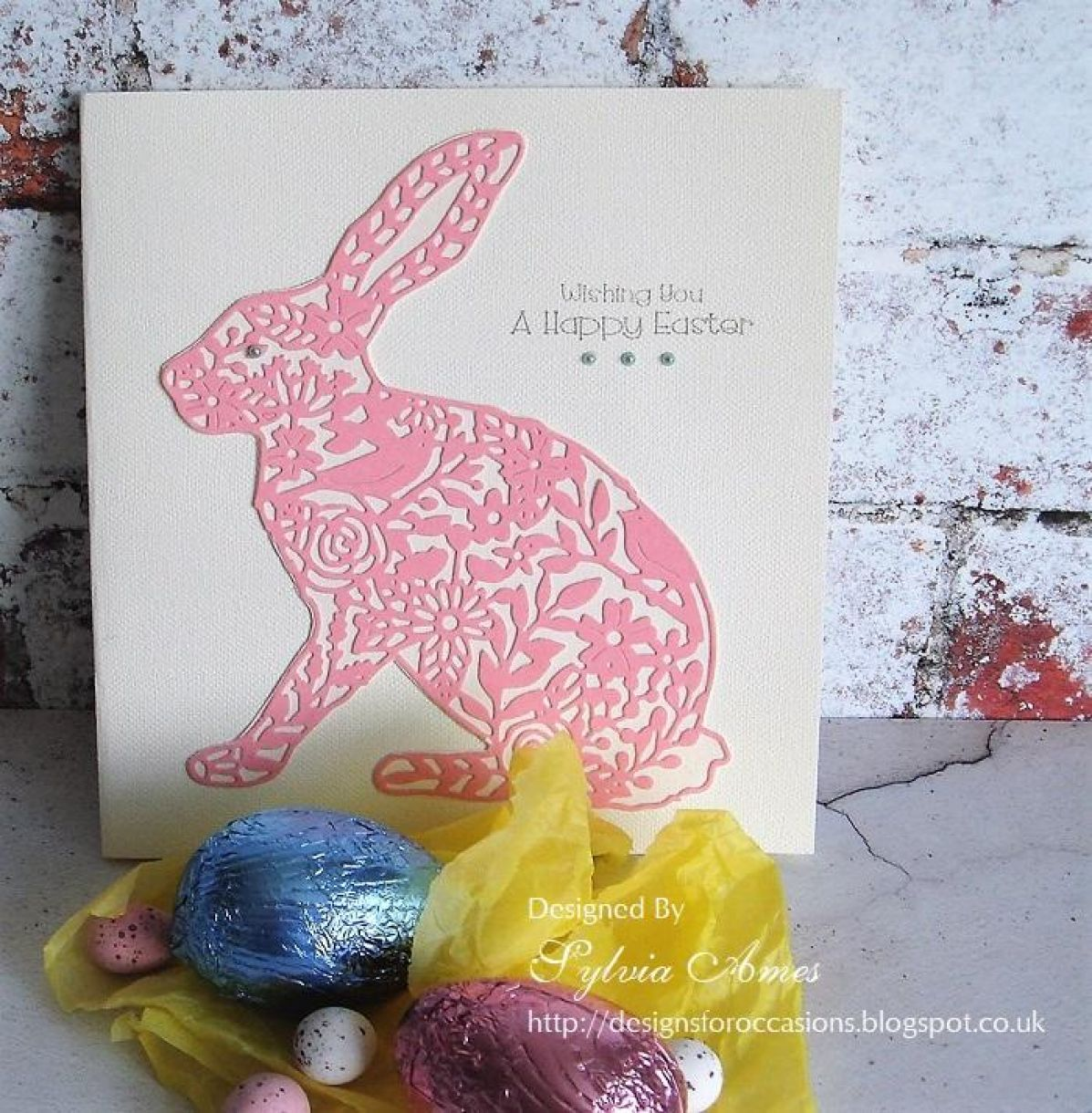 Easter Cards And Crafts 9
