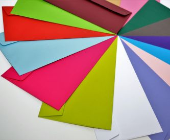 How To Choose The Right Envelope For Your Business