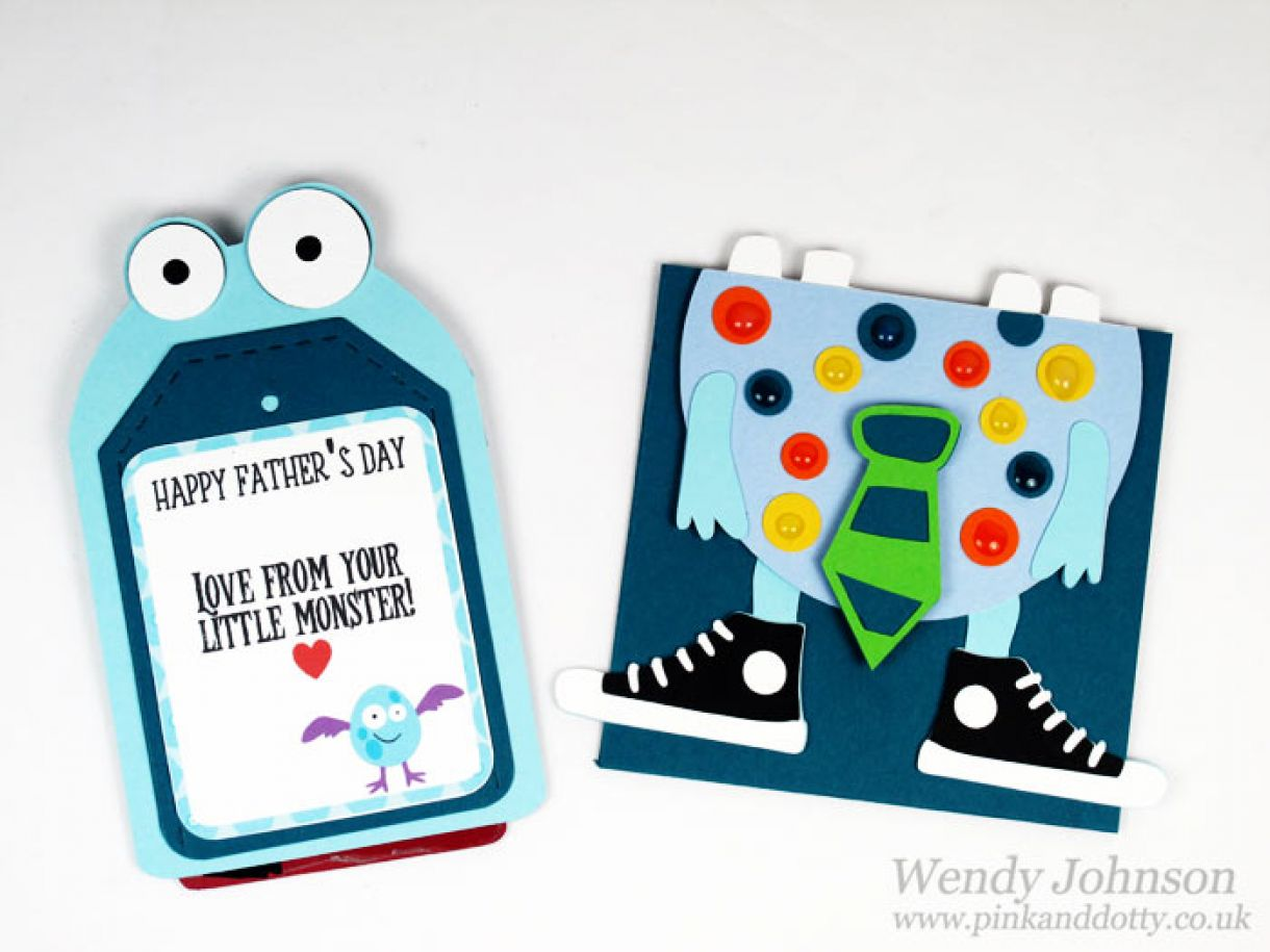 Fathers  Day  Gift  Card  Holder 4