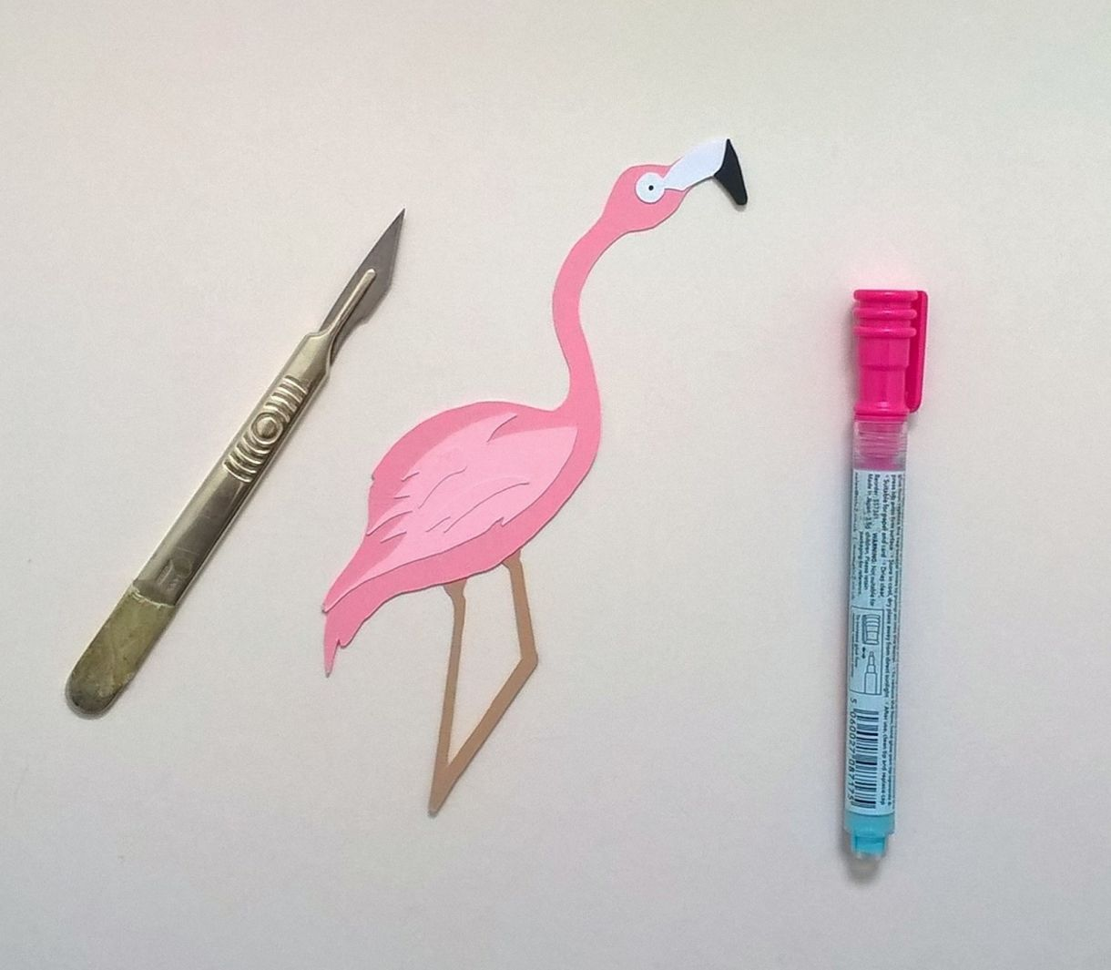 Flamingo6