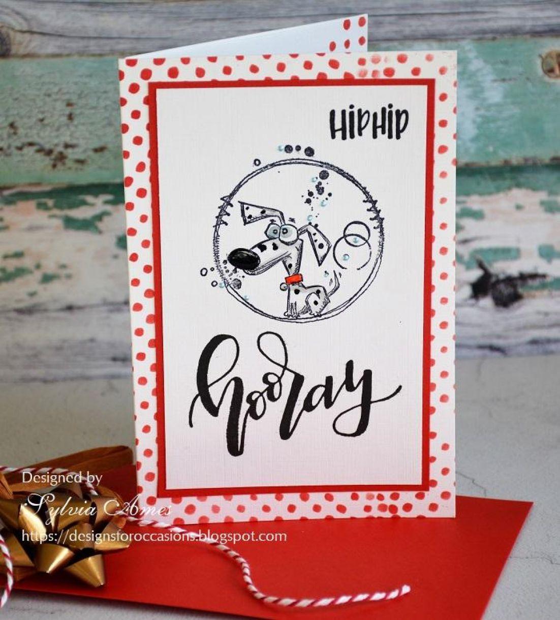 Fun Dog And Cat Birthday Cards 2