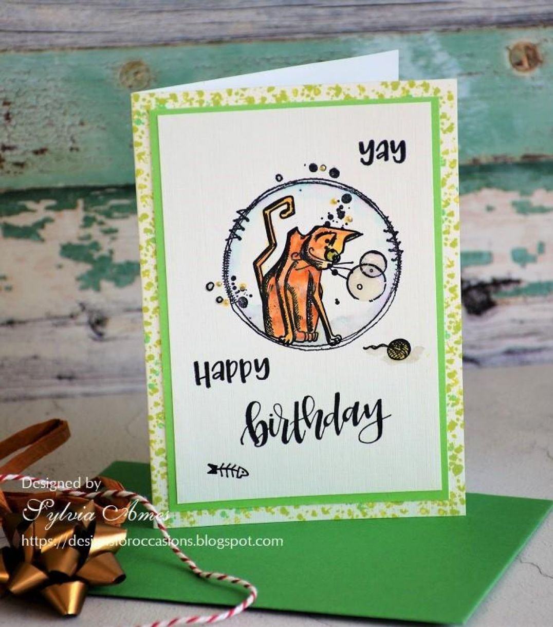 Fun Dog And Cat Birthday Cards 6