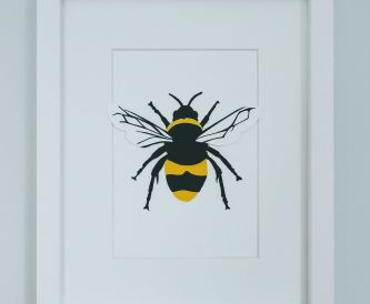 Bee spring time guide to creating the perfect bee gift.