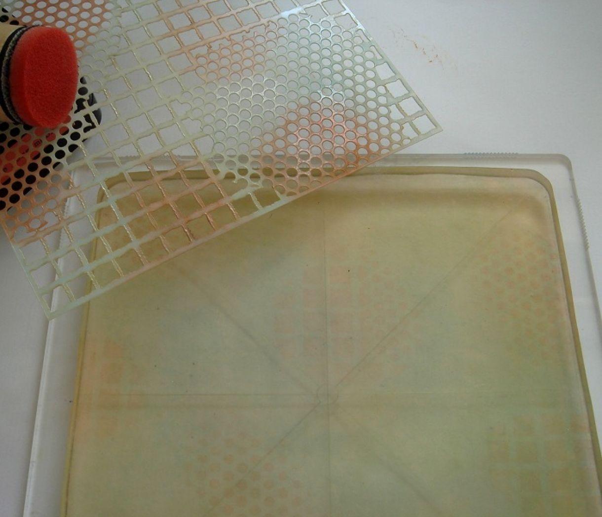 Gelli Plate Tutorial 7