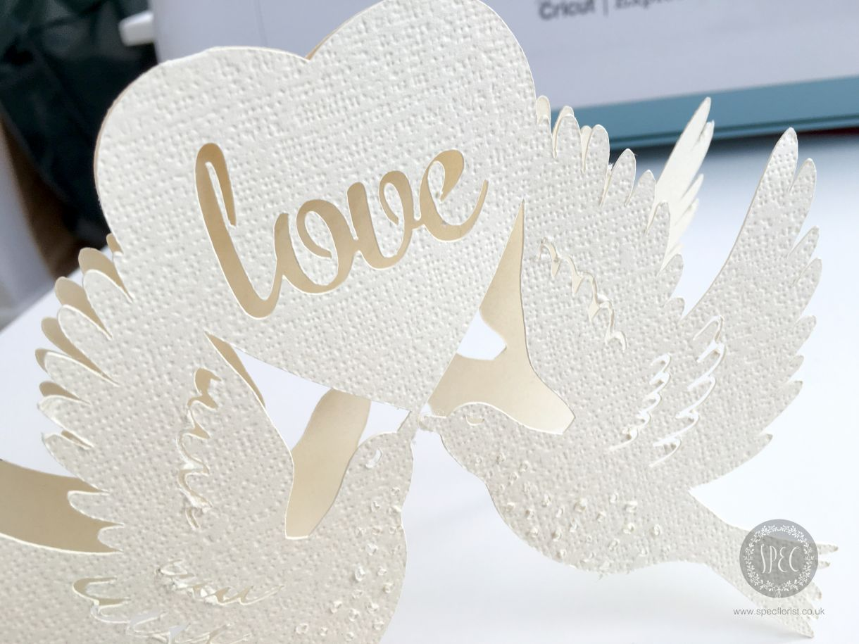 Love Card Making Ideas Part - 37: Papermilldirect
