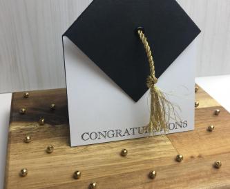 How To Make A Graduation Card