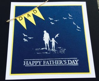 A Couple of 'Last-Minute' Father's Day Cards