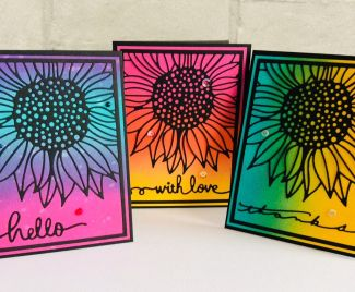 Quick & Easy 'All Occasion' Cards.