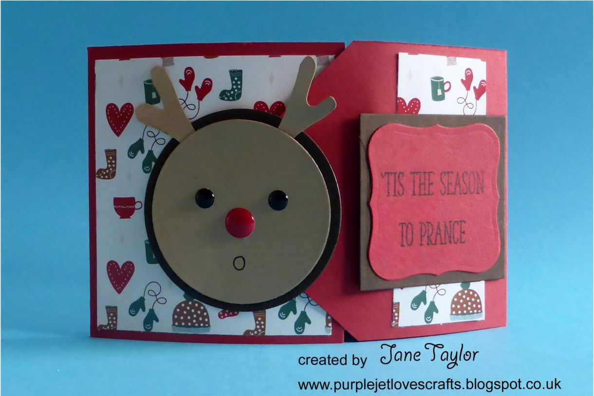 Jane Christmas Gift Card 1