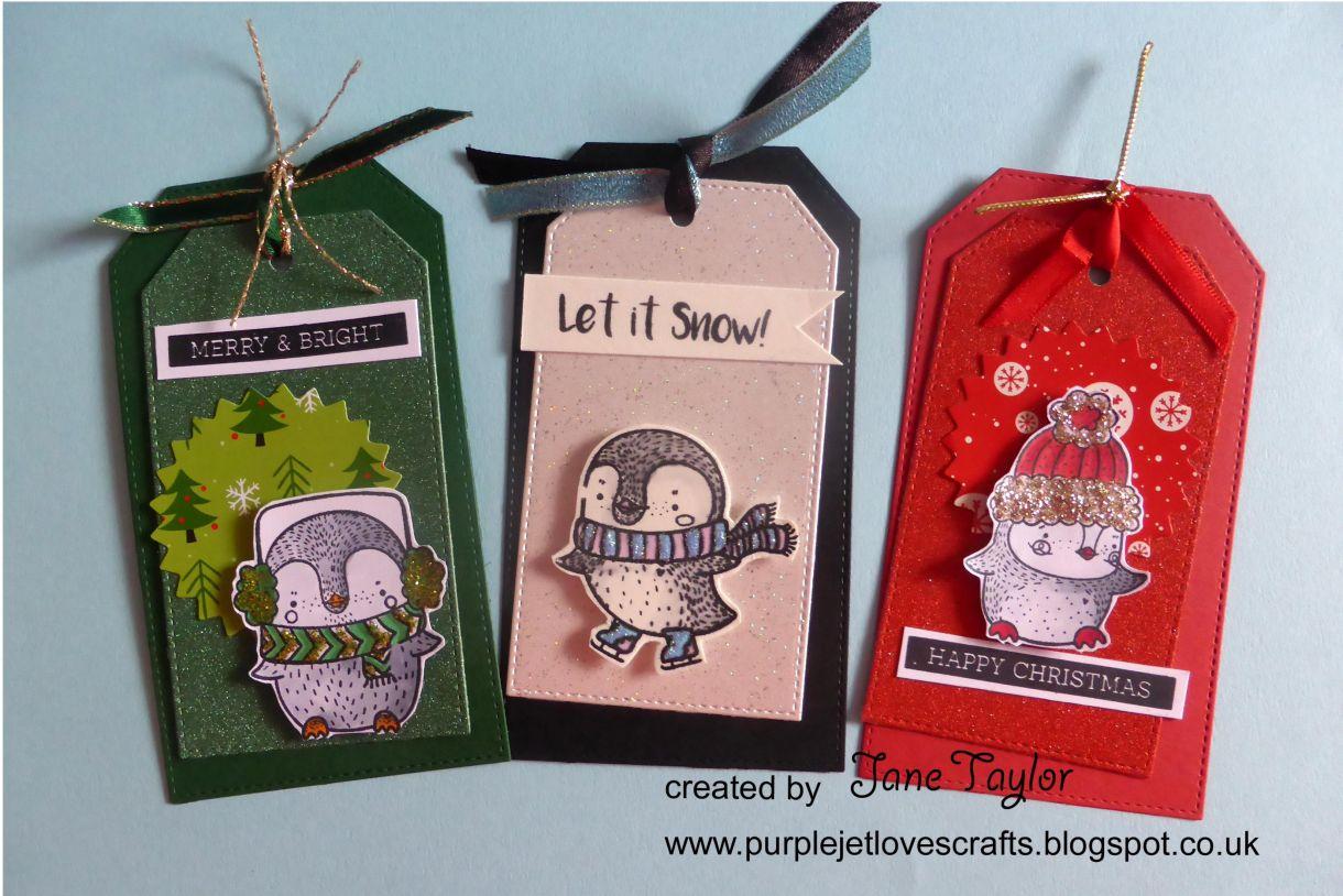 Jane Christmas Tags 1