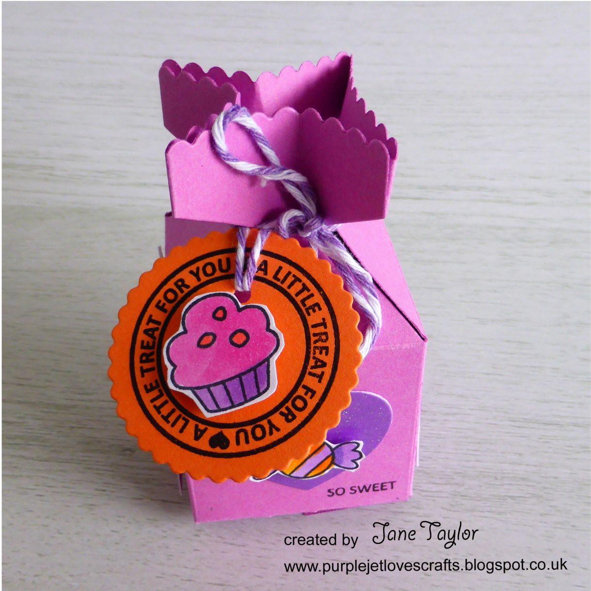 Jane Sweet Shop 1C