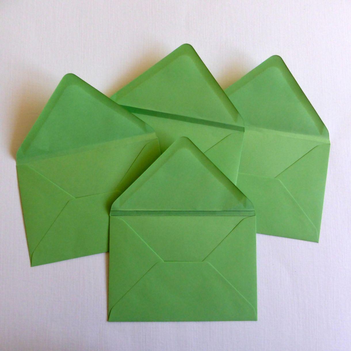 Jane T Envelope Flip Book 1