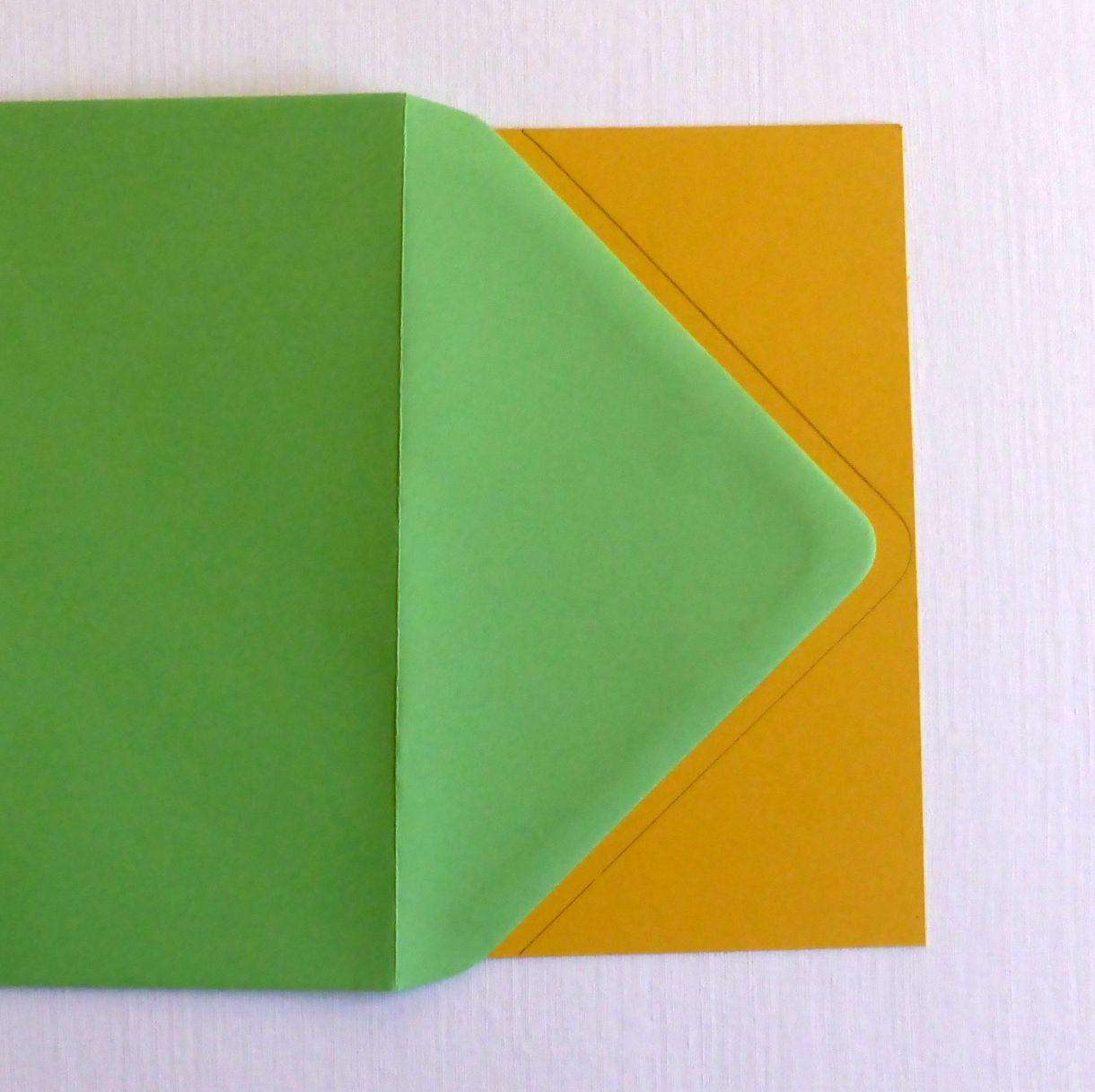Jane T Envelope Flip Book 1E