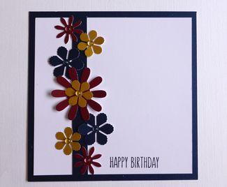 Happy Birthday Card A Royal Birthday