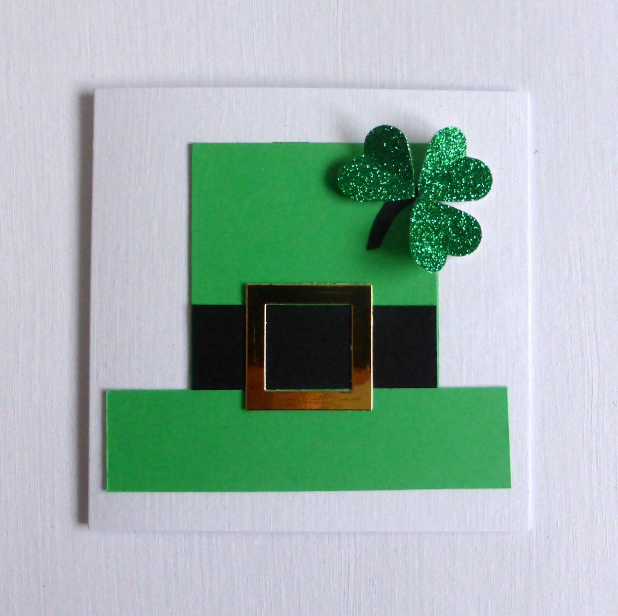 Jane T St Patricks Day Card 1B