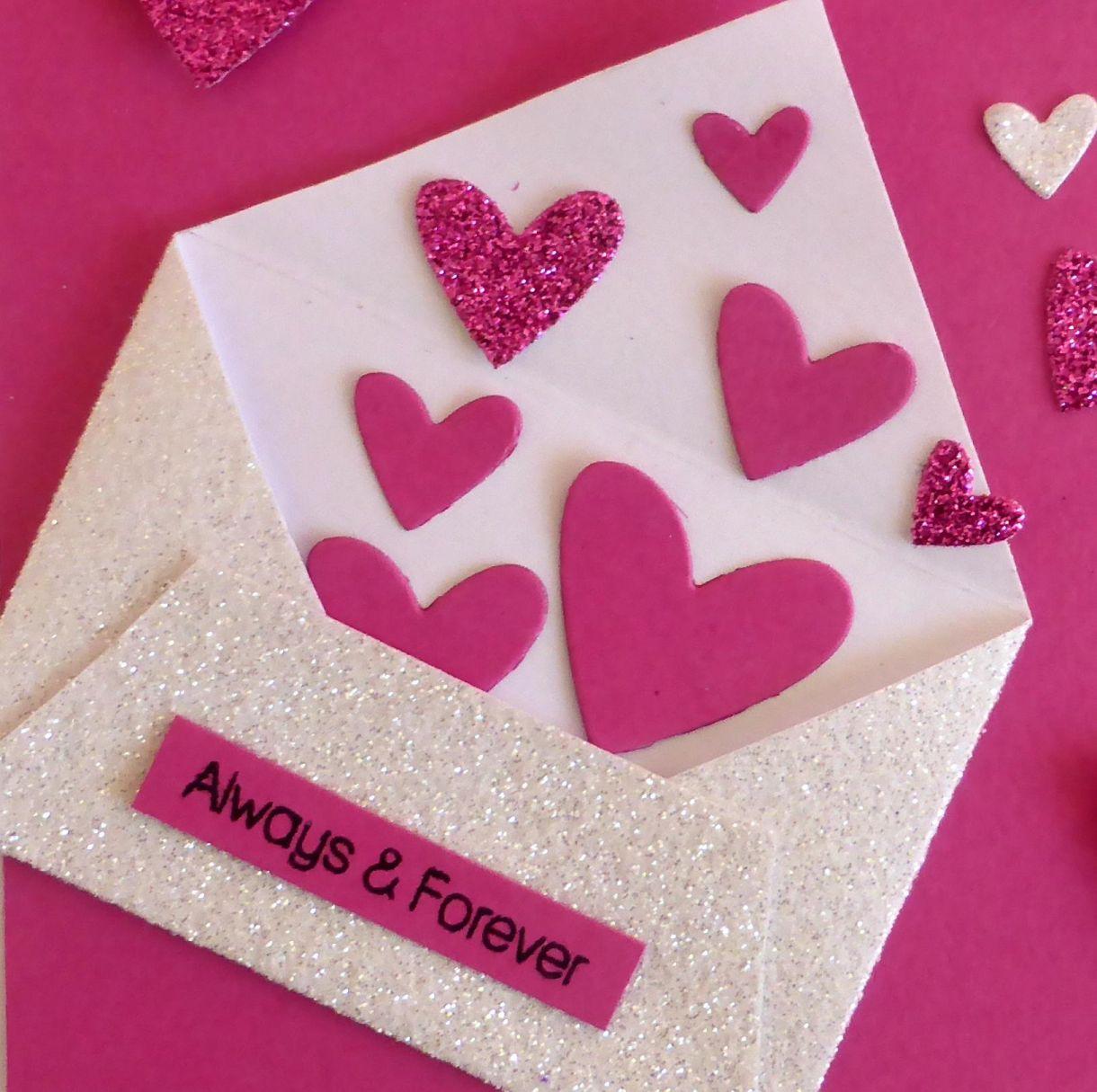 Jane T Valentine Hearts 1F