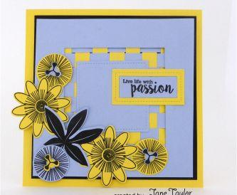 Jane T Passion Card 1K