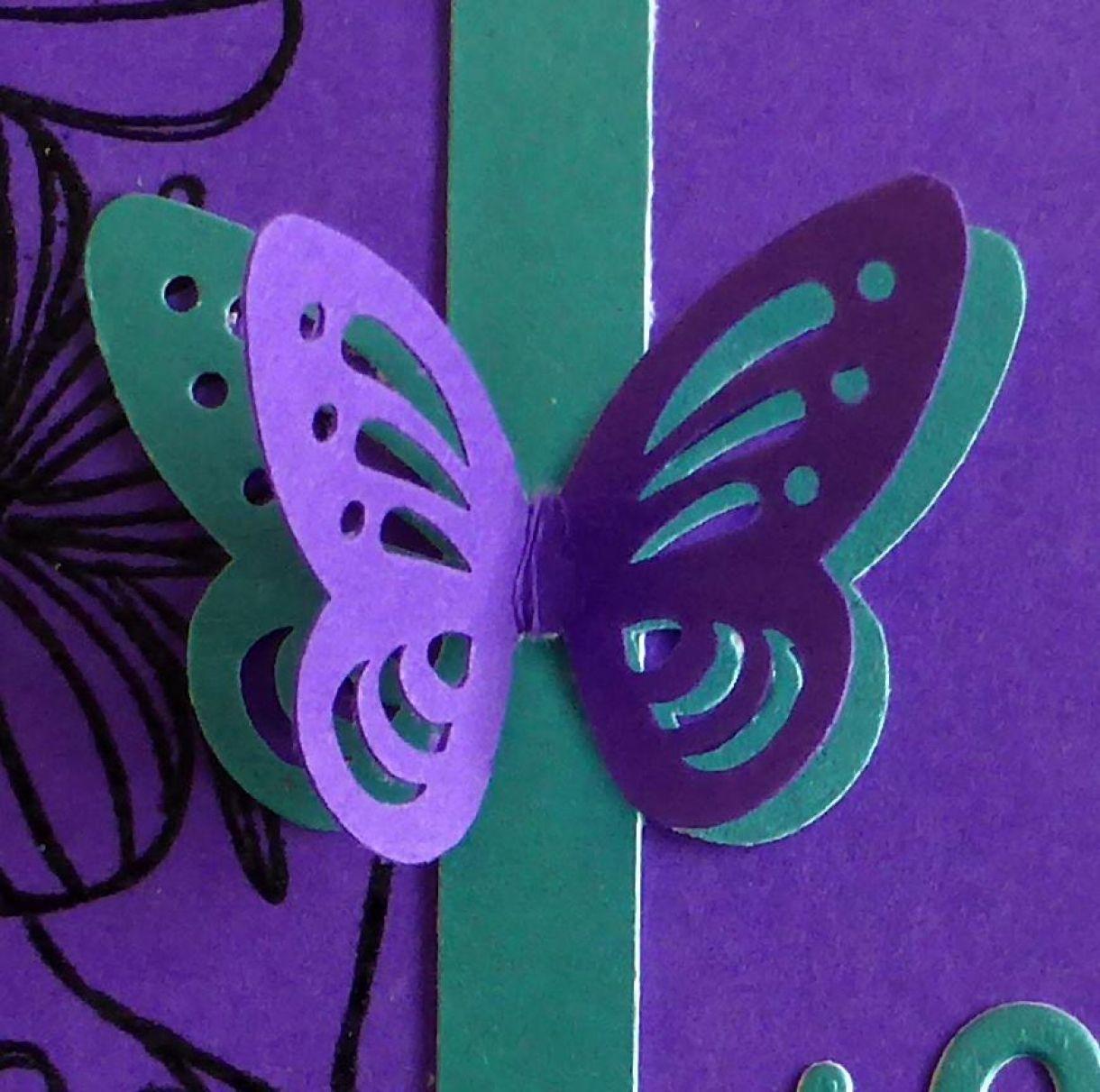 Jane T Thanks Teal Purple 1C