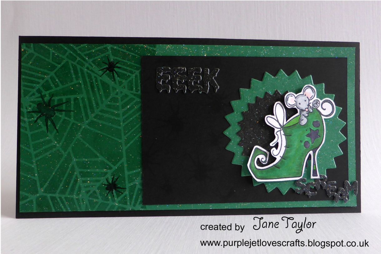 Jane Green Black 1E