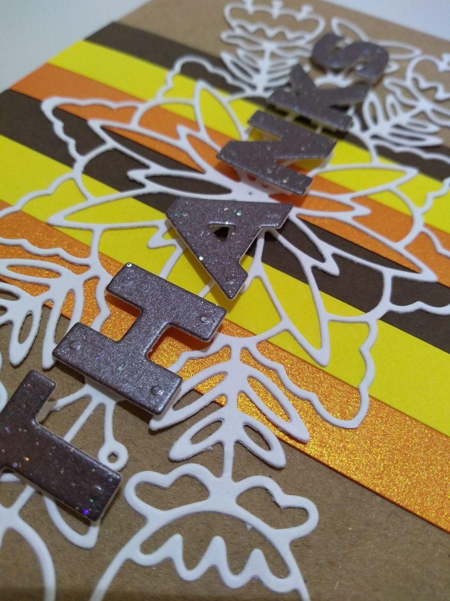 L Thompson Thanksgiving Card Closeups 1