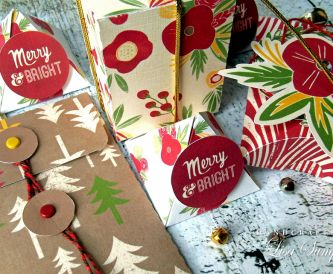 Ideas for Gift Wrapping Small Gifts