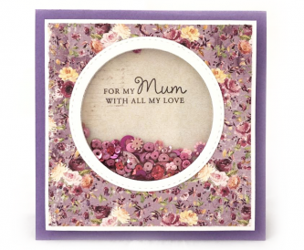 For My Mum | Mothers Day Card
