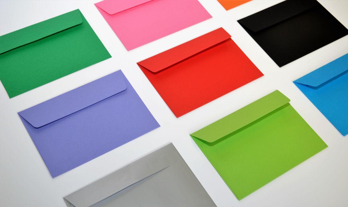 Papermilldirect Envelopes