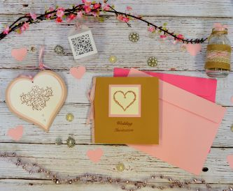 Starting a Handmade Wedding Stationery Business