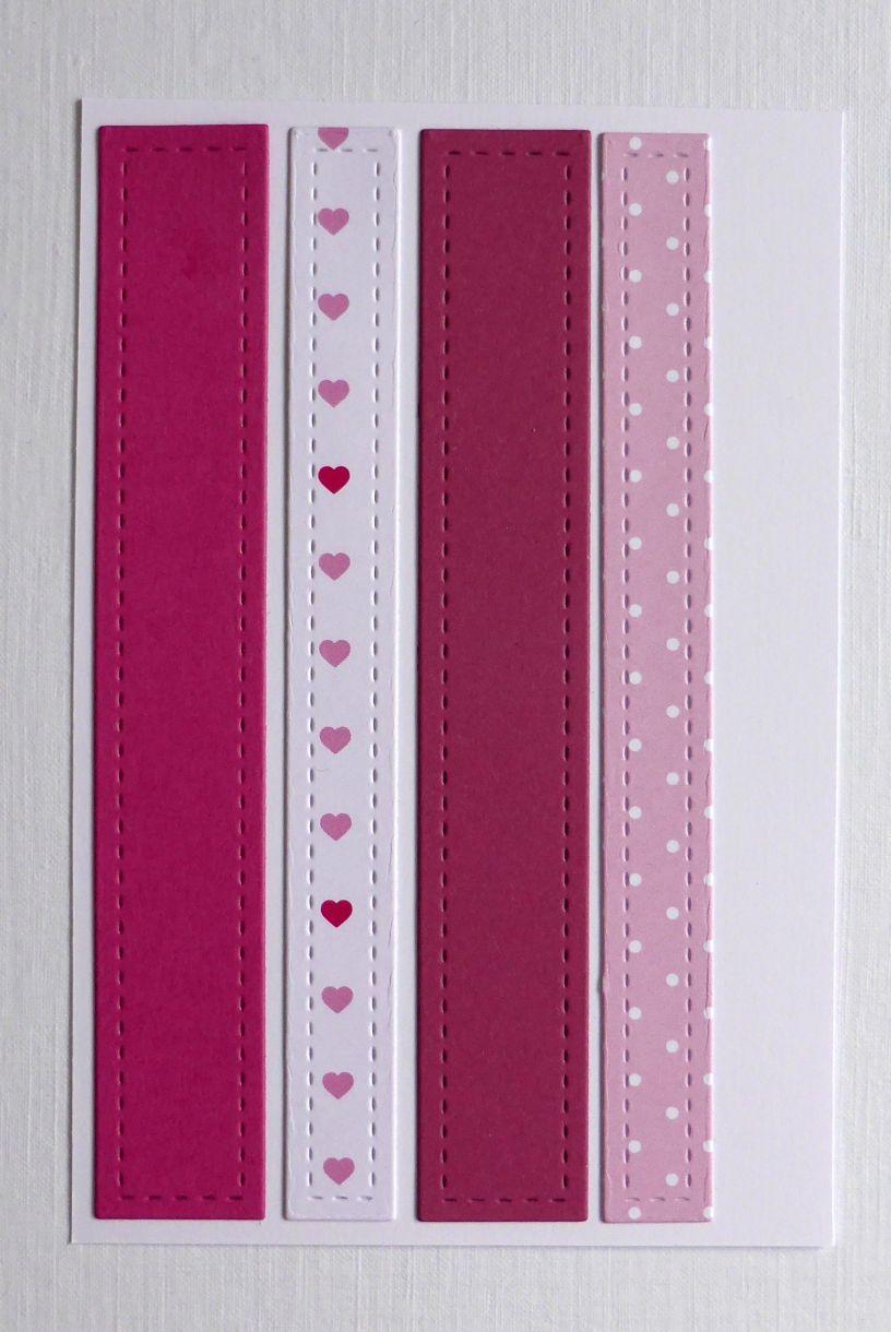 Pink Strips 1A