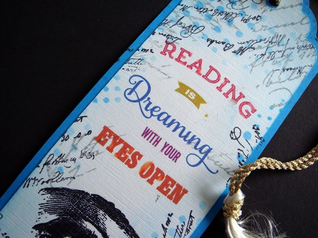 Reading Is Dreaming 3