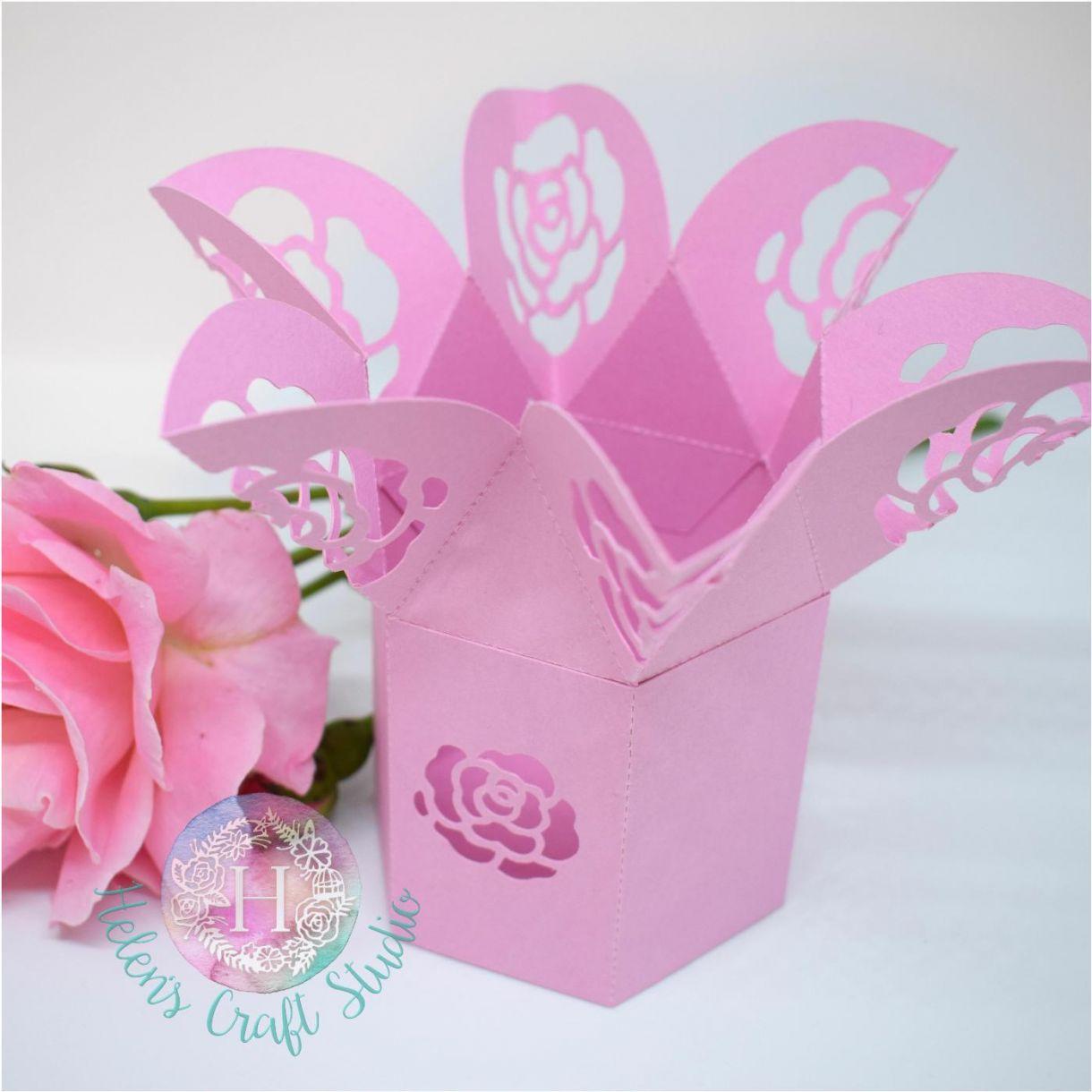 Rose Box A02