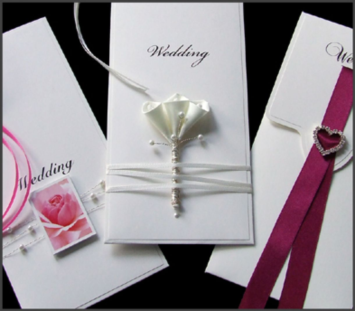 Wedding Invitations Business: Selling Wedding Stationery