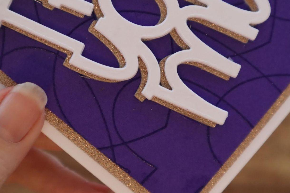 Ty Purple 2