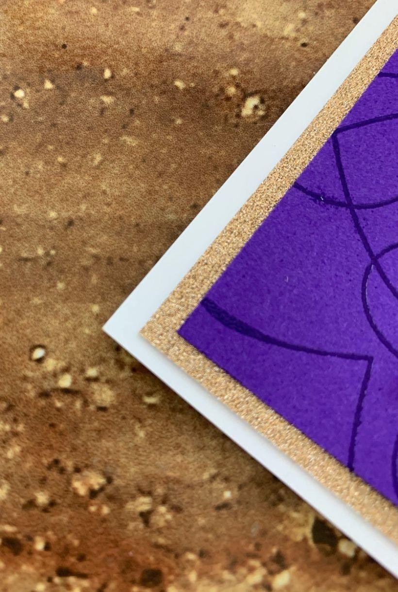 Ty Purple 3